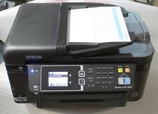 EPSON WORKFORCE WF-3620 ALL-IN-ONE PRINTER - C481D