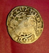 SILVER 1550's TO 1626 EXCAVATED HAMMERED COIN EASTERN EUROPE WHITES V3i VX3 MXT