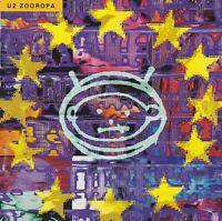 U2 CD Zooropa - Canada