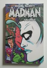MADMAN VOL #3 TPB Image 2007 Michael Allred ~ Collects issues 12-20 NM+