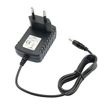 EU Plug AC Adapter for Electro-Harmonix EHX Deluxe Bass Big Muff PI Power Supply