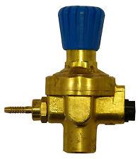 Oxygen Gas Regulator for Disposable Oxygen Cylinder.For bottles M12 x 1 RH.