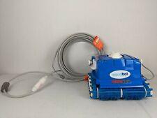 Aquabot Turbo T4 Robotic Automatic Pool Cleaner **READ**