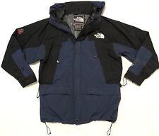 The North Face Summit Series Gortex XCR Mens Coat Jacket Sz Large