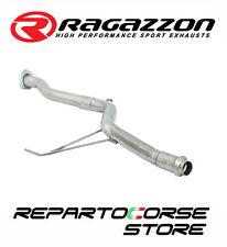 RAGAZZON TUBO CENTRALE FIAT COUPE' 175 1.8 16V 96kW 131CV EURO 2 1996 IN POI