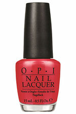 OPI Flashbulb Fuchsia Nail Lacquer Brights Collection 15ml