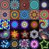 5D DIY Diamond Painting Mosaic Flower Embroidery Cross Craft Stitch Home Decor