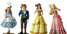 Disney Showcase Masquerade Figurines - Various Characters Available
