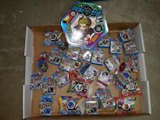 2003 Nexon Maple Story Maplestory Toys Pogs Game Pieces