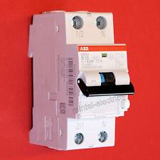 ABB FI/LS-Schalter DS201A-B16/0,03  Pole:1+N  16A  30mA