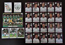 Panini UEFA Euro 2012 Poland/Ukraine Team Ireland Republic + 2 Foil Badges (G)