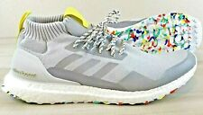 Adidas Men's UltraBoost Mid G26842 Running Shoes Athletic Sneakers Gray Sz 10.5