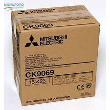 MITSUBISHI CK 9069 15x23cm für 270 Bilder