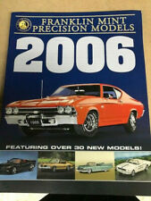 Franklin Mint Catalogue 2006