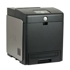 Dell 3110cn USB A4 Colour Network Laser Printer 3110 cn JM (NO F,T&T)
