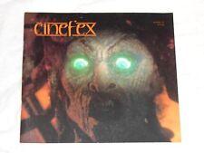 Cinefex Issue 5 RAY HARRYHAUSEN Movie Special Effects Magazine Book clash titans