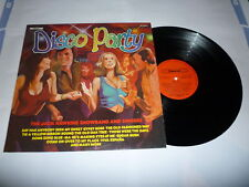 THE JACK HAWKINS SHOWBAND - Disco Party - 1979 LP
