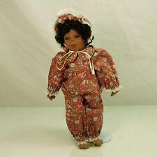 "LOVEABLES Signature Series by Seymour Mann, doll by Pat Kolesar, 13"" tall, CUTE!"