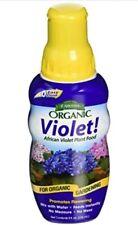 Espoma (VIPF8) Organic Violet Plant Food 8 oz