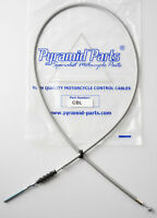 Front Brake Cable for Honda C50 C70 C90 1970 - 1984