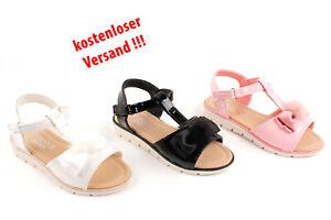 Kinderschuhe Elegante Kinder Sommer Sandalen für Mädchen Perlen Strasssteine Neu