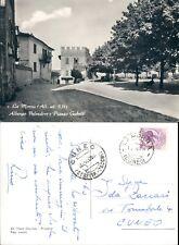 LA MORRA, PIAZZA GABETTI-ALBERGO BELVEDERE *CN(PIEMONTE)F.G./VG.N.48461