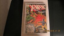 The X-Men #54 (Mar 1969, Marvel)