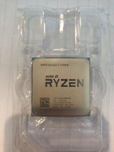 AMD Ryzen 7 1700X 8 Core 16 Thread 3.4/3.8Ghz