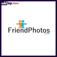 FriendPhotos.com - Premium Domain Name For Sale, Dynadot