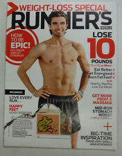 Runner's World Magazine How To Be Longer And Stronger April 2014 051115R