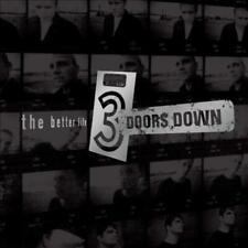 3 DOORS DOWN BETTER LIFE [LP] NEW VINYL