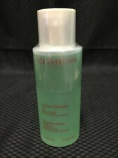 Clarins Toning Lotion with Iris - Combination/Oily Skin - 400ml - BRAND NEW