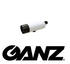 """Ganz 1/4"""" Bullet IP CCTV Camera 30ips @ 1080p PN: LN-B2M"""