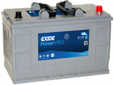 Exide EF1202 Standard Battery