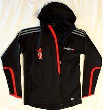 Adidas: Manchester United FC Jacket - Oklahoma Surgeons Polyester - Mens Small
