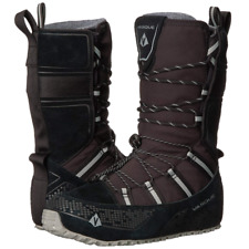Vasque 7843 Lost 40 Black Winter Snow Boot Womens Size 7.5