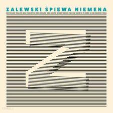 KRZYSZTOF ZALEWSKI - ZALEWSKI ŚPIEWA NIEMENA / VINYL 12'' / POLONIACREW