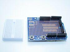 Protoshield V5 per scheda Arduino UNO R3 con piastra sperimentale 170p 1916