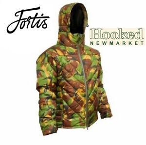 Fortis Snugpak SJ9 DPM Jacket-***ALL SIZES***