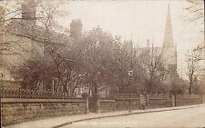 Wavertree, Liverpool. Victoria Park # P.S.273.