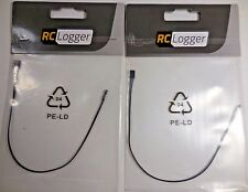 RC Logger 30005RC [Low Range/ -40 to +90˚C] Temperature Sensor (Set of 2)