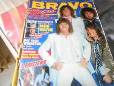 BRAVO Nr.30 vom 19.7.1979  - SMOKIE - Eruption - RACEY