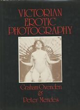 Victorian Erotic Photography