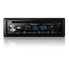 Pioneer DEH-X8800BHS CD Receiver w/ Built in Bluetooth HD Radio NEW DEHX8800BHS