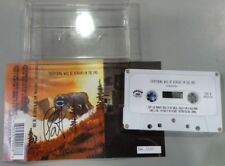 WEEZER Everything Will Be Alright In The End Ltd Ed CASSETTE RARE Autographed