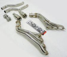 OBX D-Port Header Exhaust For 2005 to 2017 300C Charger Magnum 5.7/6.1/6.4L SRT8
