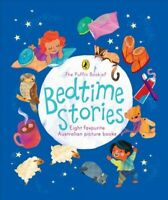 Puffin Book of Bedtime Stories : Eight Favourite Australian Picture Books, Ha...