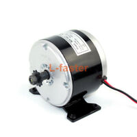 24V 250W Electric Scooter Motor Electric Bicycle DIY 250W Motor Engine High Spee