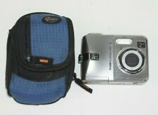 Kodak EasyShare C340 5.0MP Digital Camera w/ Case