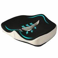 Seat Cushion Orthopedic Pillow for Sciatica Prostate Tailbone Hemorrhoid Chair